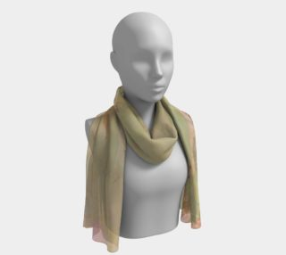 WI Romantic Tangle Long Scarf preview
