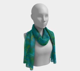 Long Scarf Blue Fairy preview