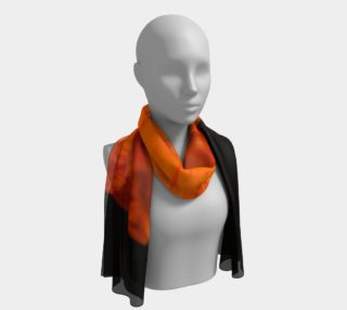 Poppy Long Scarf preview