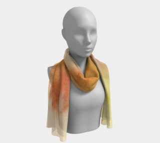 Sunspot Long Scarf preview