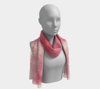 Rose Blush Long Scarf preview