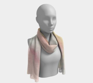 Clouds of a Different Colour Long Scarf preview
