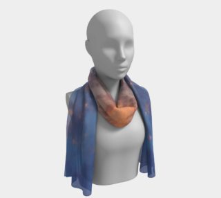 Endless Sky Long Scarf preview