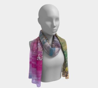 The Love Frequency Scarf preview