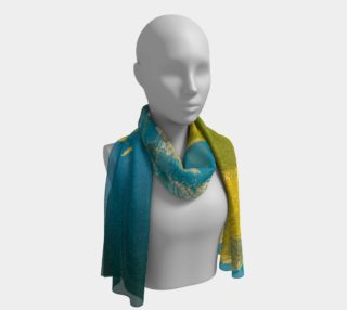 teal green gold  preview