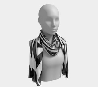 Hypnotic Silk Scarf preview