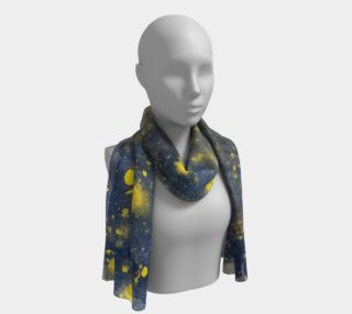 Celestial Long Scarf preview