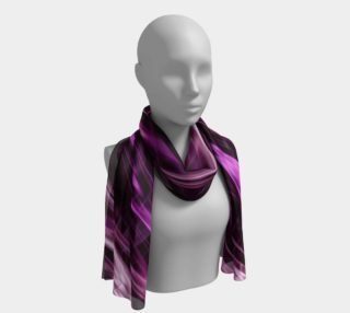 Amethyst Long Scarf preview