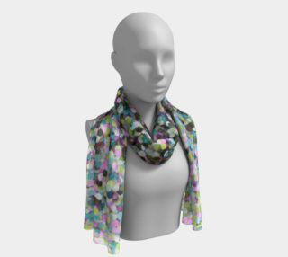 Long Scarf Glitters preview