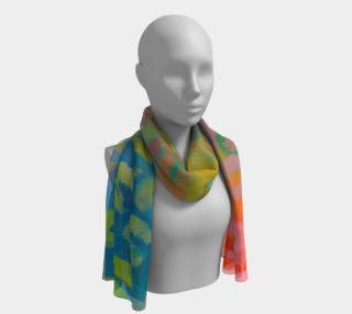 Growth Long Scarf preview