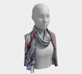 Alternate Vortex Long Scarf preview