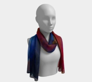 Moody Blues Long Scarf preview