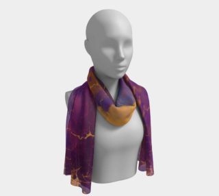 Watercolor Scarf preview