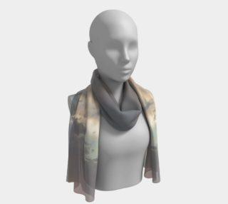 Aperçu de Sunset scarf 2