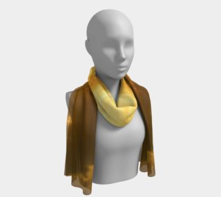 Sunset Scarf 3 preview