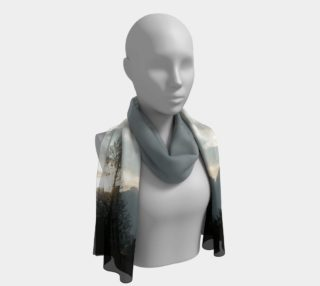 Sunset Scarf 4 preview