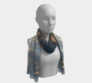 Sunset Scarf 7 preview