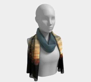 Sunset Scarf 5 preview