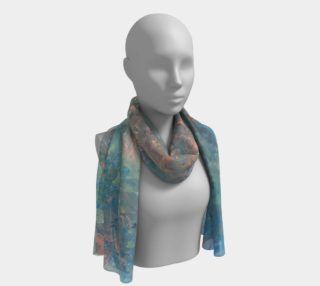 A Day At The Beach Scarf preview