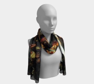 Old Master Dragon Oh My Heavens Scarf preview