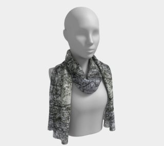 Serenity Scarf preview