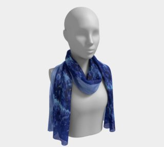 Aperçu de Silent Night Long Scarf