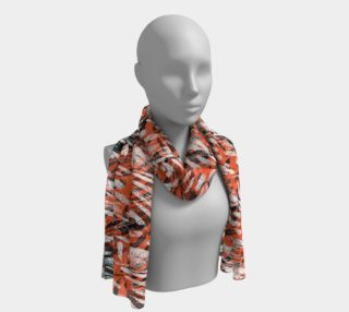 Lava by Mary Lou Watson Design preview