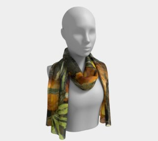 Gourds Long Scarf preview