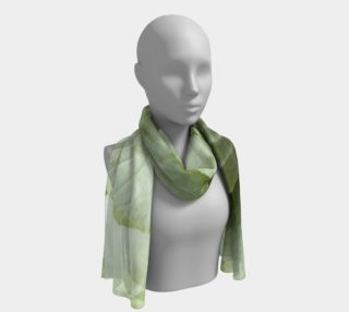 CABBAGES! Long Scarf preview