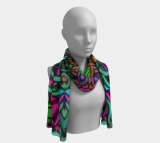 Lula Scarf preview