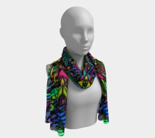 Lydia Scarf preview