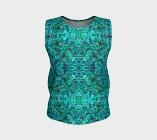 Perfect Turquoise Mosaic  preview