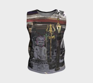 Aperçu de Dattatreya Loose Shirt