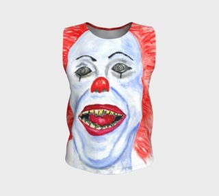 Halloween Scary Clown preview