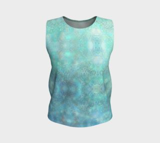 Kaleid Soft Complicated Ombre Blue Green preview