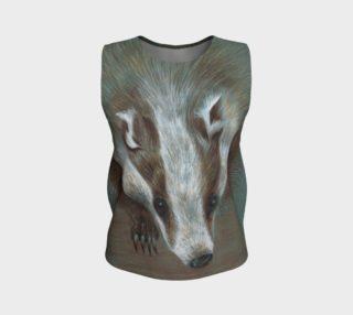 badger aperçu