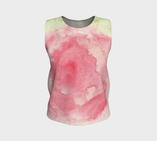 Rose Blush Tank Top preview