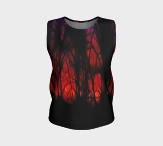 As Night Falls Loose Tank Top preview