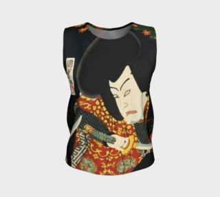 Kabuki preview