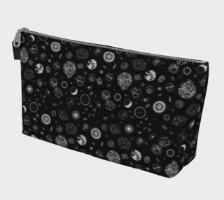 Out There Makeup Bag preview