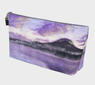 Mount Fuji Makeup Bag preview
