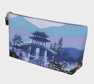 Japanese landscape Makeup Bag preview
