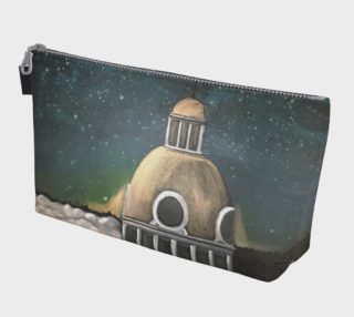 Stone City Lookout Makeup Bag preview