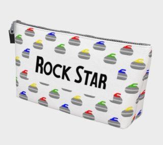 Rock Star Makeup Bag preview