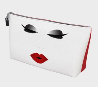 Sleeping Beauty Makeup Bag preview