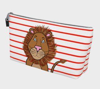 Leo the Lion Makeup Bag preview