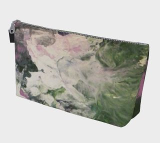 Pixie Flowers Makeup Bag preview