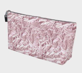 Pink Makeup Bag preview