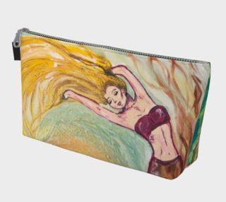 Summer Goddess Makeup Bag preview