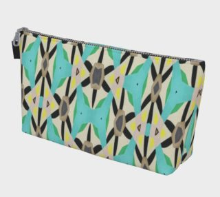 Flora Fence by Mary Lou Watson Design preview